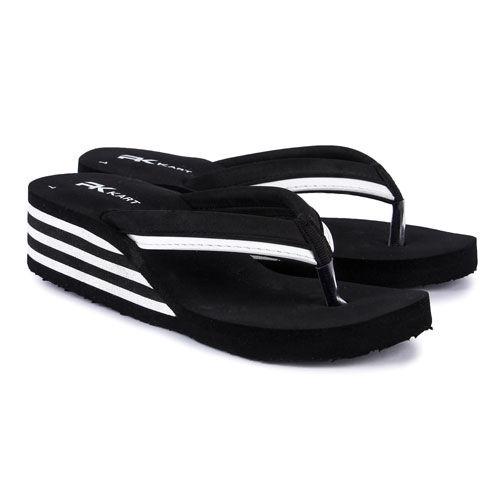 9560bb533aa Pkkart High Heel Flip-Flops