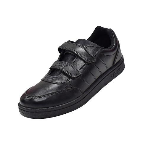Sparx Black Gents Formals Shoesssm-06