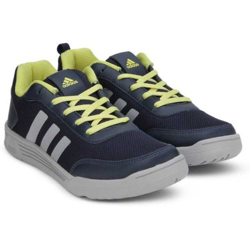 Omitido ingeniero Dictar  KIDS' ADIDAS LK TRAINER DES 1 LOW SHOES