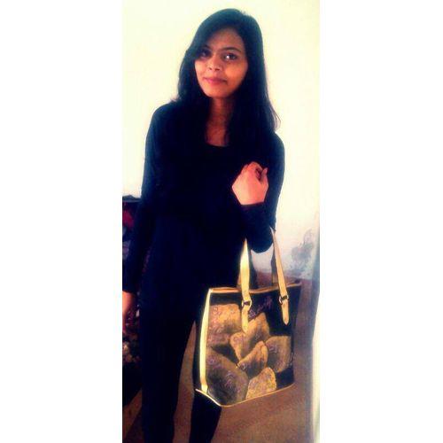 custom bag for alisha