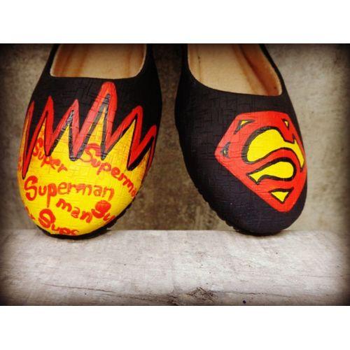 SUPERMAN BALLERINA