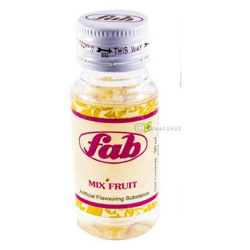 Mix Fruit  Oil Soluble Flavour Essence