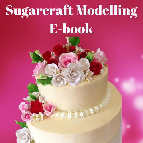 Sugarcraft Modelling E-book