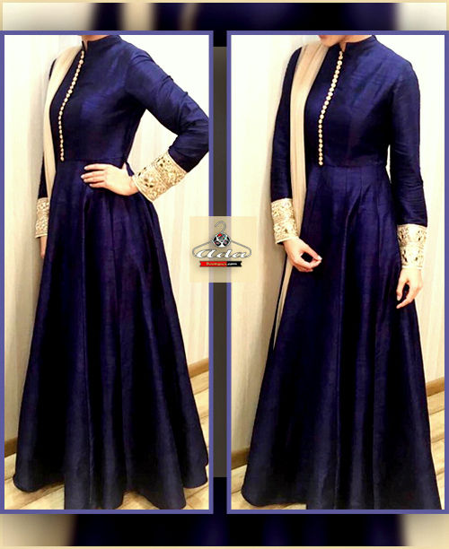 Ethnic Gown Dress