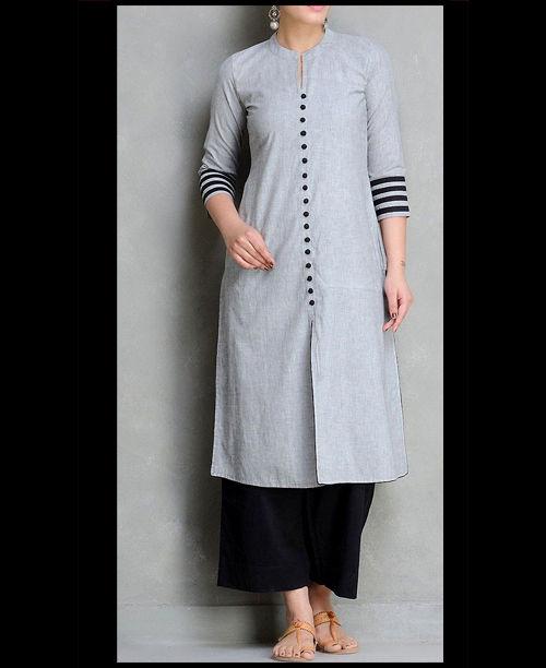 Trendy Summer Casual Dress