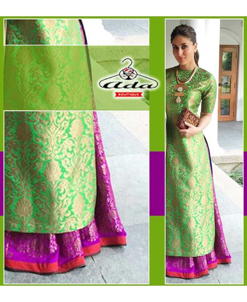Stylish Ethnic Wear
