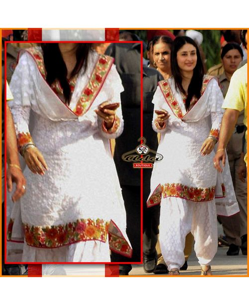 Kareena Summer Cool Dress