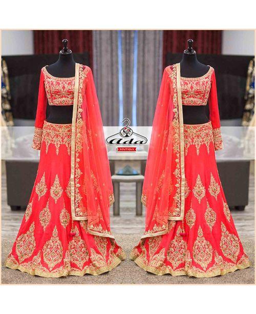 Supreme Quality Stylish Lehenga Dress