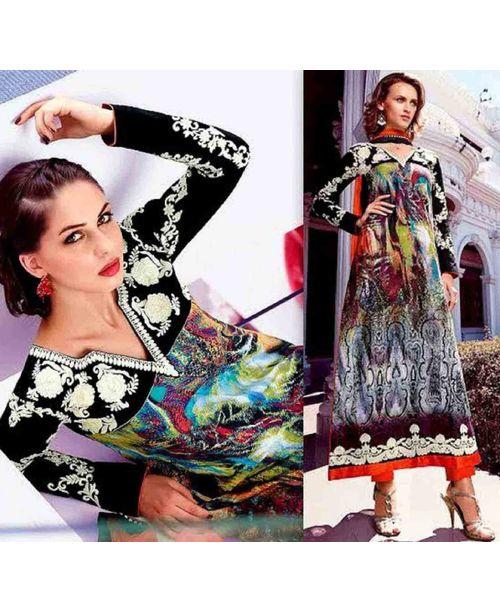 Stylish Cotton Dress