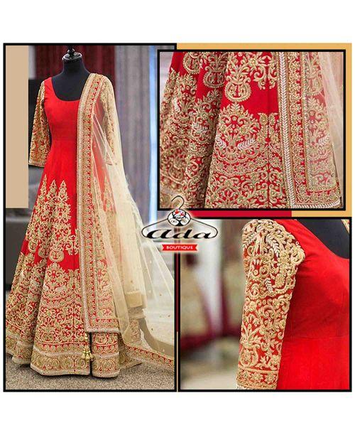 Supreme Quality Stylish Gown Dress