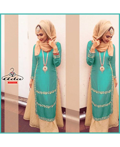 Elegant Ethnic Wear