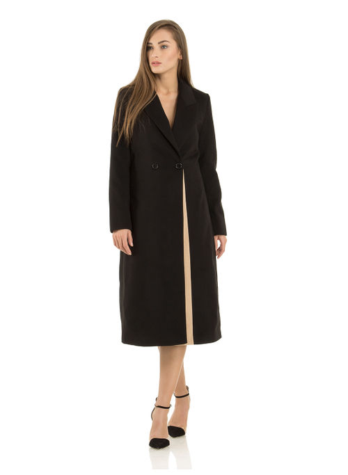 Harrow Overcoat