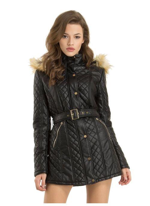 Normany Overcoat
