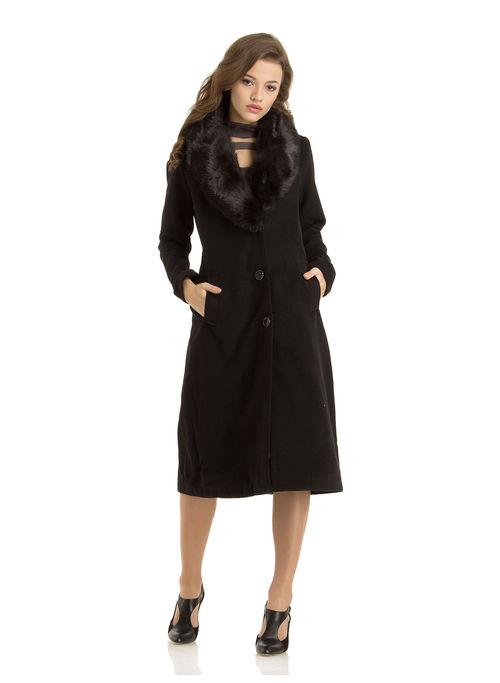 Hilary Overcoat
