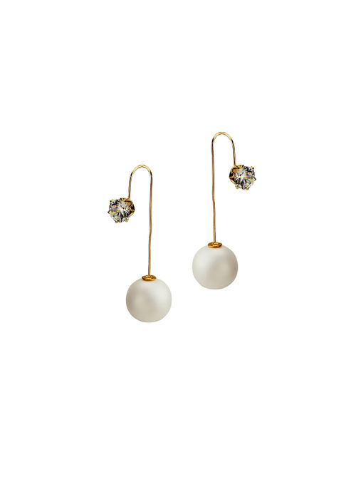 Myrtle Earrings