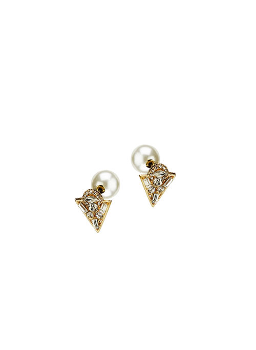 Elvina Earrings