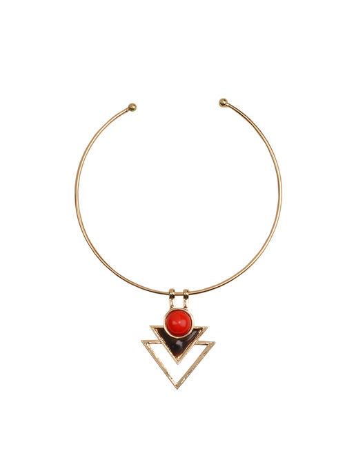 Itzel Necklace