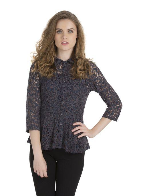 Linda Shirt