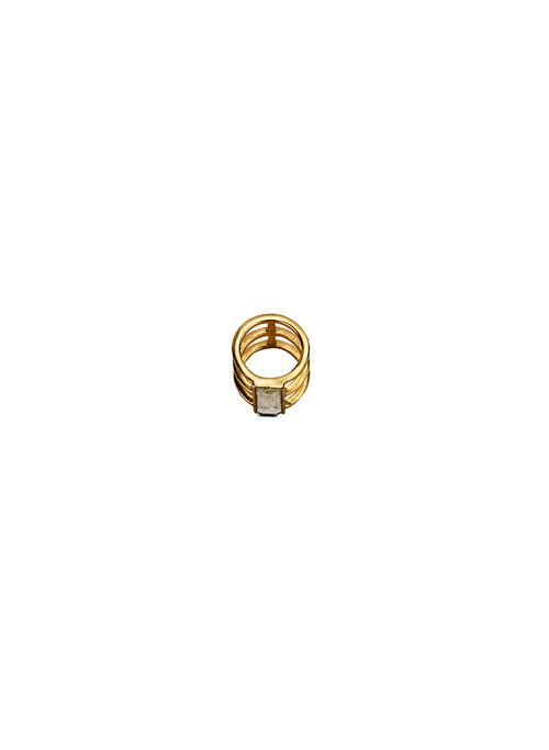 Pixy Ring