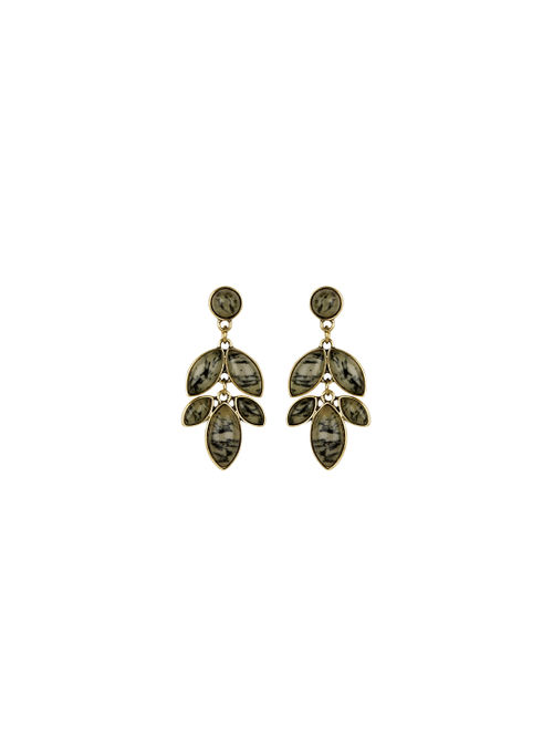 Halley Earrings