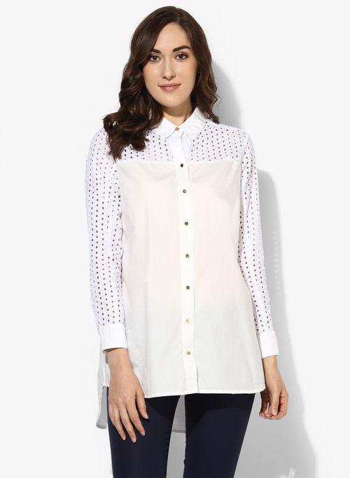 Ivory Shirt