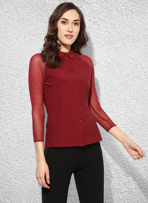 Zadie Shirt