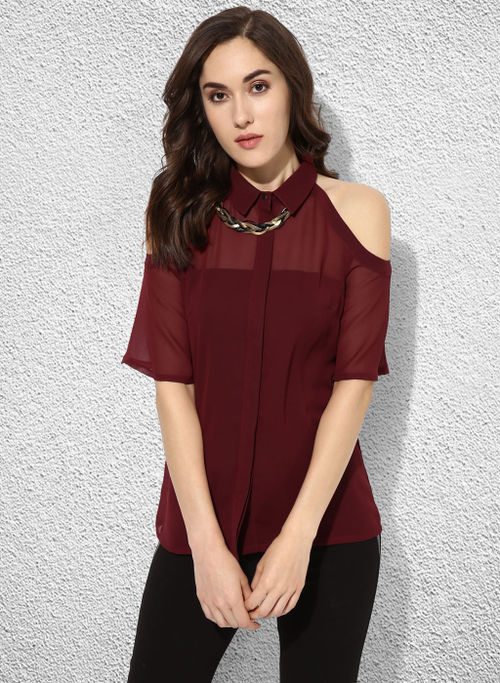 Meryl Shirt