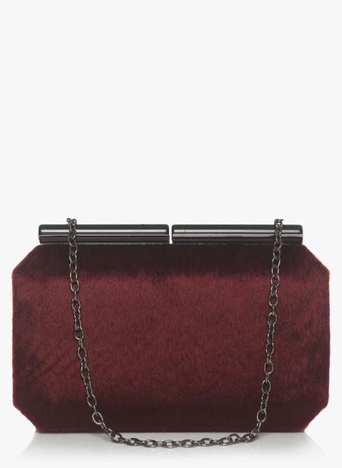 Irivina Clutch Bag