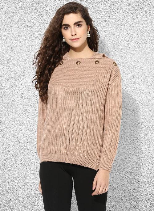 Kiara Pullover