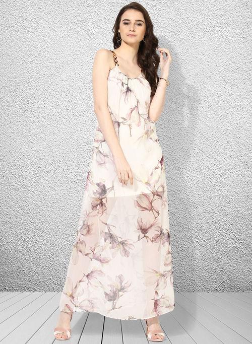 Shimaya Dress