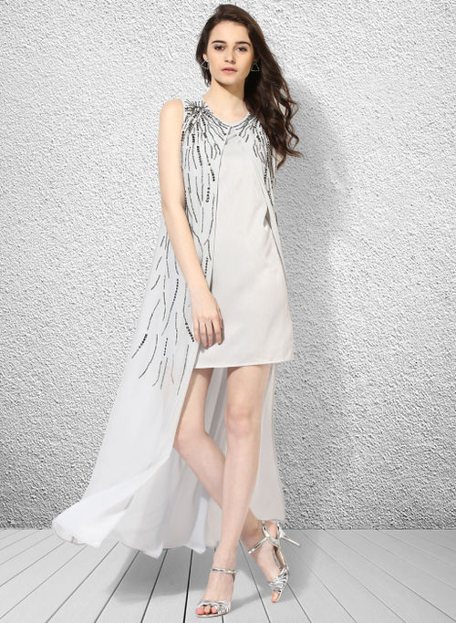 Shanaya Dress