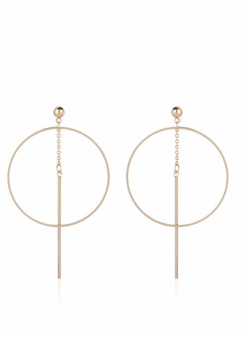 Hexy Earrings