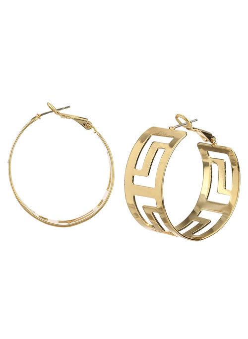 Hermione Earrings