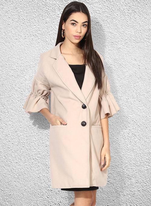 Melanie Overcoat