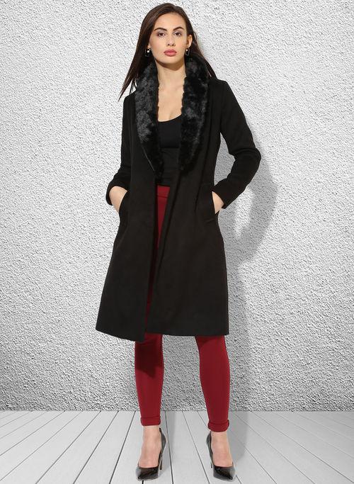 Keisha Overcoat