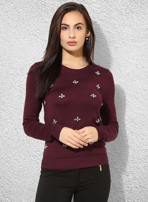 Hermione Pullover