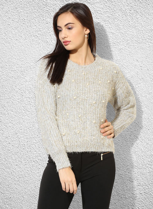 Tiana Pullover