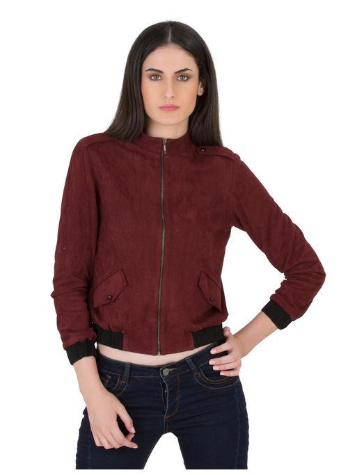 Jenna jacket