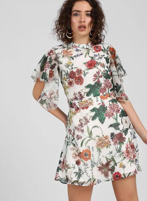 Zoeya Dress