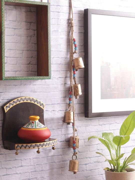 Hanging Bells Wall Decorative Viwd003