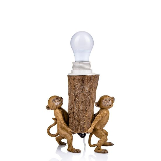 Table lamps buy table lamps online in india h4you sale stump bonnet monkeys aloadofball Image collections