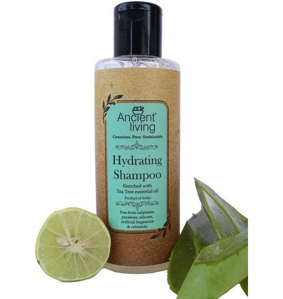 Hydrating Shampoo -200ml