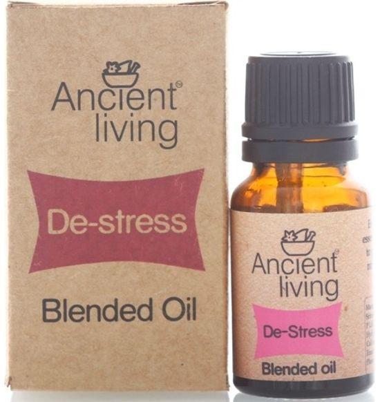 De-stress Blended Oil -10ml