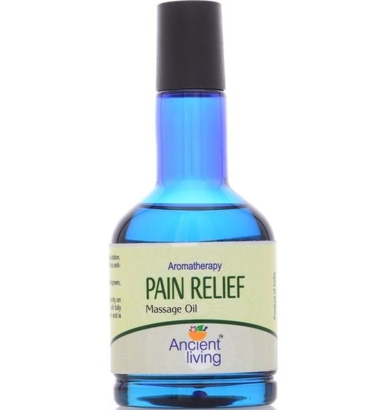 Organic Pain Relief oil -100ml
