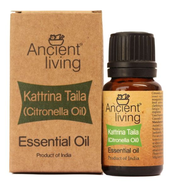 Citronella Essential Oil -10ml
