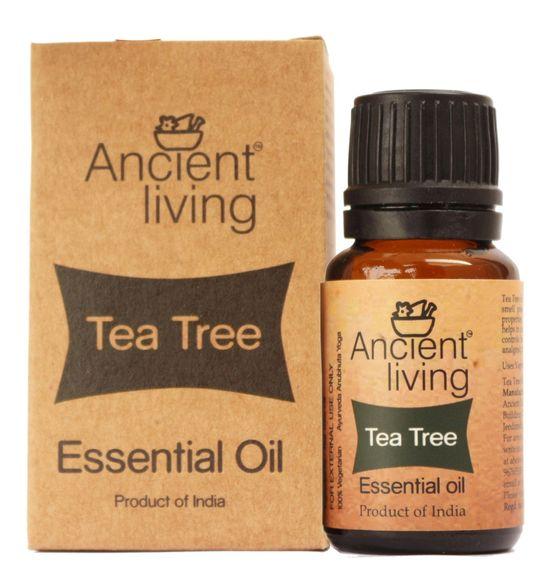 Tea Tree Essential Oil -10ml