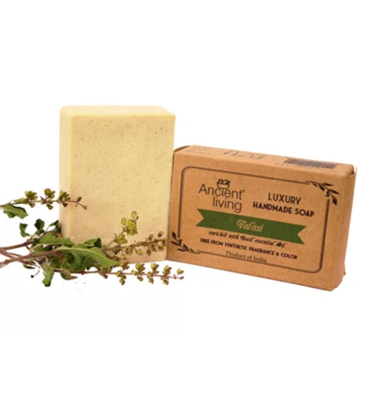Tulasi Luxury Handmade Soap -100gm