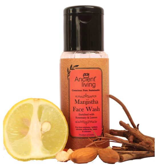 Manjistha Face Wash 50ml