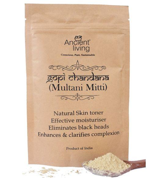 Organic Multani Mitti -100gm