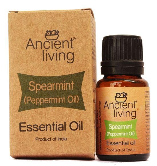 Peppermint Essential Oil -10ml